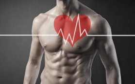 Самодиагностика: сердечный тест