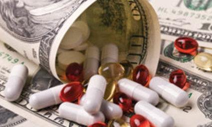 Препараты для лечения артериальной гипертензии: прогнозируется уменьшение объема их продаж к 2020 г.