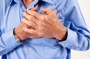 Будьте начеку: 5 скрытых причин сердечного приступа