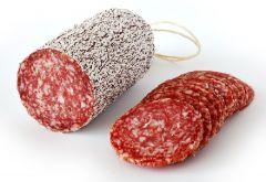 Хот доги и колбаса приводят к инфаркту