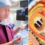 Самый маленький кардиостимулятор установлен в Великобритании