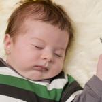 Что делать, если у ребенка высокая температура?
