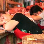 Раскрыта тайна загадочных смертей китайских рабочих