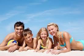 Отдых с детьми: от чего стоит отказаться?