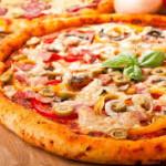 Что такое пицца и с чем её едят!
