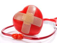 Плацента избавит от проблем после операции на сердце