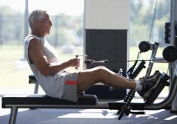 Для больных с пересаженным сердцем полезны тренировки «на пределе возможностей»