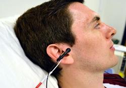 Сердечные болезни будут лечить, пощекотав уши