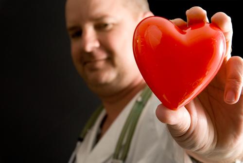 Американцам удалось вырастить новое сердце из стволовых клеток