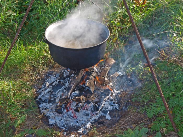 Древесный дым вызывает развитие кардиозаболеваний
