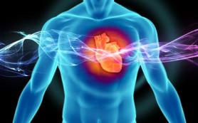 Сердечная недостаточность становится болезнью молодых