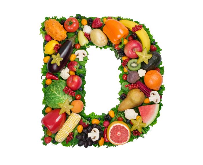 Витамин D не способен защитить от инфаркта и инсульта