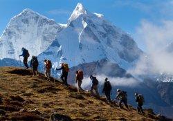 Гипертония как последствие… альпинизма