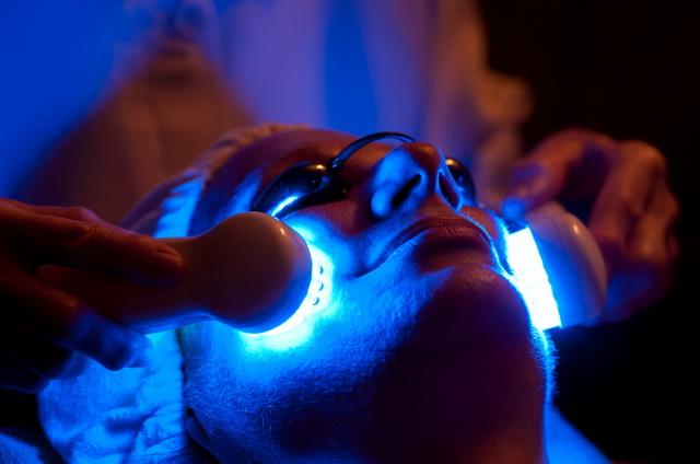Доказаны преимущества фотодинамической терапии перед криотерапией для лечения актинического кератоза