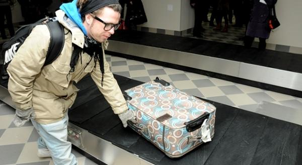 Правила перевоза чемодана во время путешествия: как сохранить свои вещи в целостности и сохранности