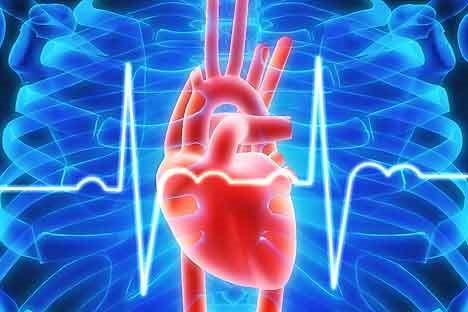 Создан инновационный датчик частоты сердечных сокращений