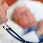 В Алтайском краевом кардиоцентре столетнему пациенту провели операцию на сердце
