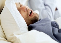 Дооперационный скрининг хирургических больных на обструктивное апноэ сна как средство снижения риска послеоперационных кардиологических осложнений