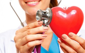 Упражнения защитят пожилых женщин от нерегулярного сердцебиения