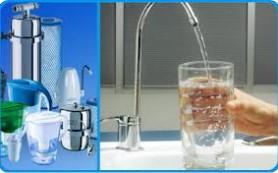 Отличные фильтры для очистки воды