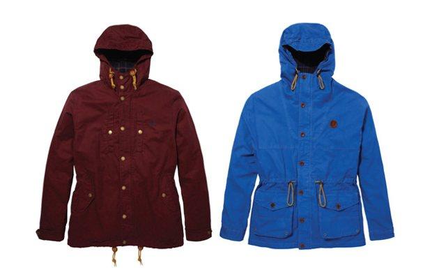 Как купить куртку парку в интернет магазине