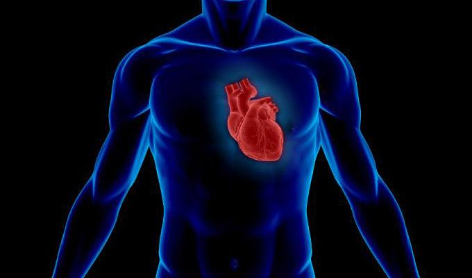 Позитивное настроение защищает сердце