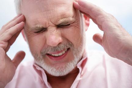 Микроинсульт: предвестник серьезных проблем со здоровьем