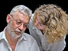Воспоминания помогают справиться с деменцией