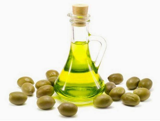 Оливковое масло поможет при сердечной недостаточности