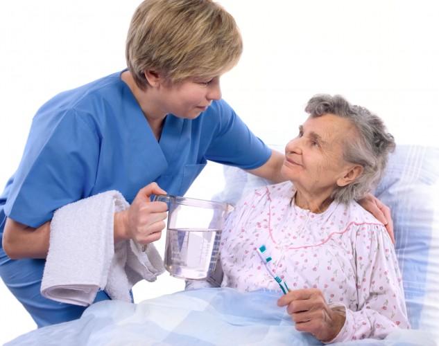 Пансионат для пожилых людей – надежда на должную заботу в старости