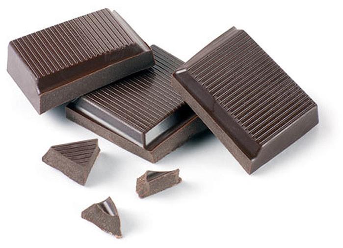 Стало известно, чем темный шоколад полезен для сердца