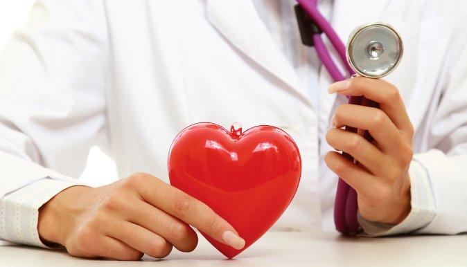 Инфаркт: правила первой помощи