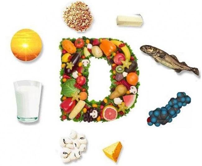 Недостаток витамина D приводит к болезням и ранней смерти