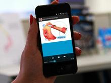 Специальное приложение поможет людям, пережившим сердечный приступ, избежать рецидива