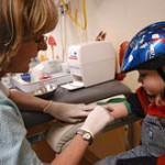 Генетические мутации - возможная причина развития тяжелой детской эпилепсии