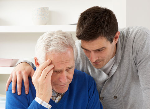 Черепно-мозговая травма в пожилом возрасте – независимый фактор риска развития деменции