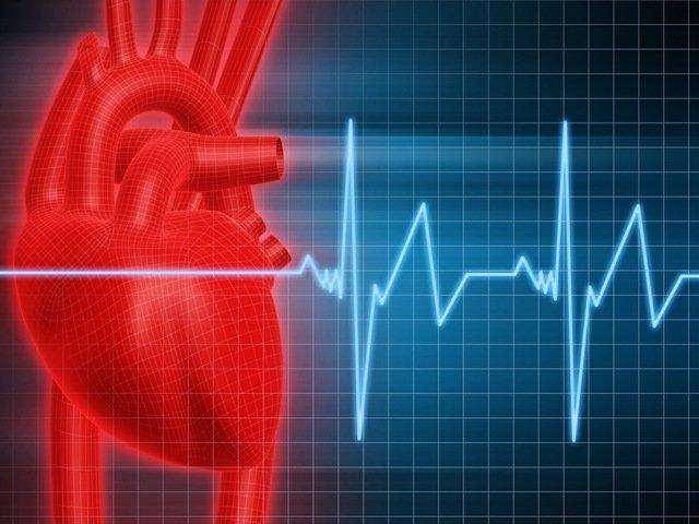Установлена разница, с которой аномальные и нормальные сердца заполняются кровью