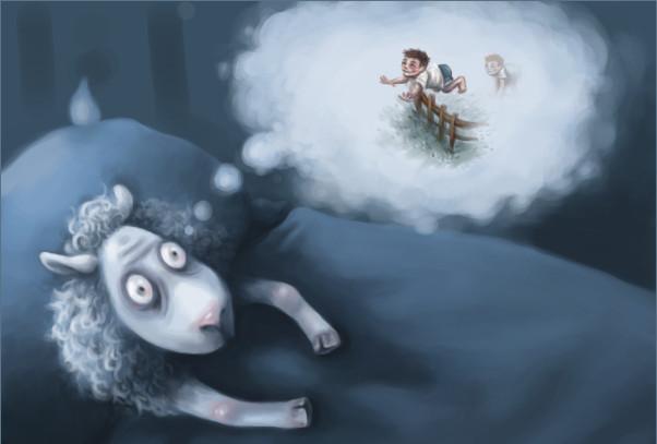 Нарушение сна. Как справится с бессонницей
