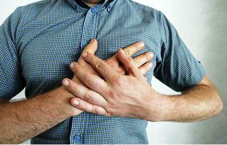 Нестабильная стенокардия: причины, диагностика и лечение