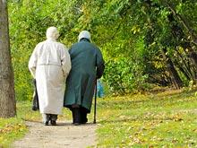 Прогулки предотвращают развитие когнитивных нарушений