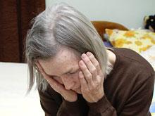 Тревожность повышает риск развития деменции