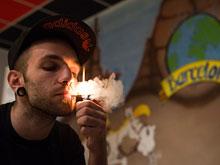 Курение марихуаны способствует формированию связей в мозге