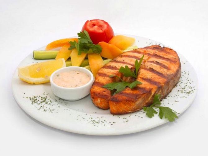 Посмотрите в свою тарелку! От еды зависит, будет у вас маразм или нет
