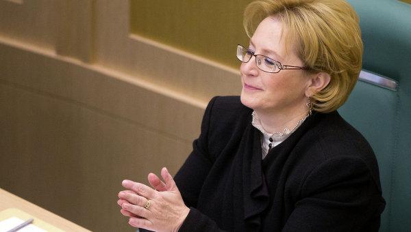 Скворцова: смертность при инсультах снизилась в РФ на 70% за шесть лет