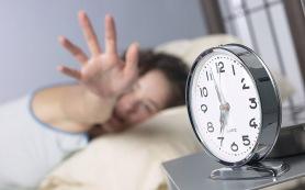 Хроническая бессонница связана с повышенным риском смерти от болезней сердца и легких