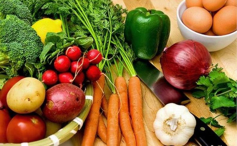 Медики: вегетарианство снижает риск сердечных заболеваний