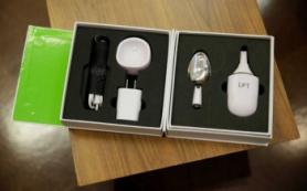 Высокотехнологичная ложка Google поможет пациентам с болезнью Паркинсона
