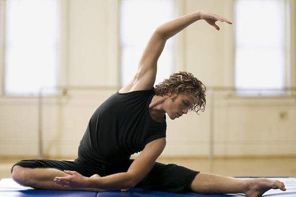 Как избежать возникновение травм при занятии современной хореографией