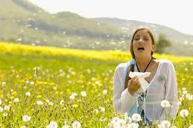 Аллергия. Как определить ее наличие?