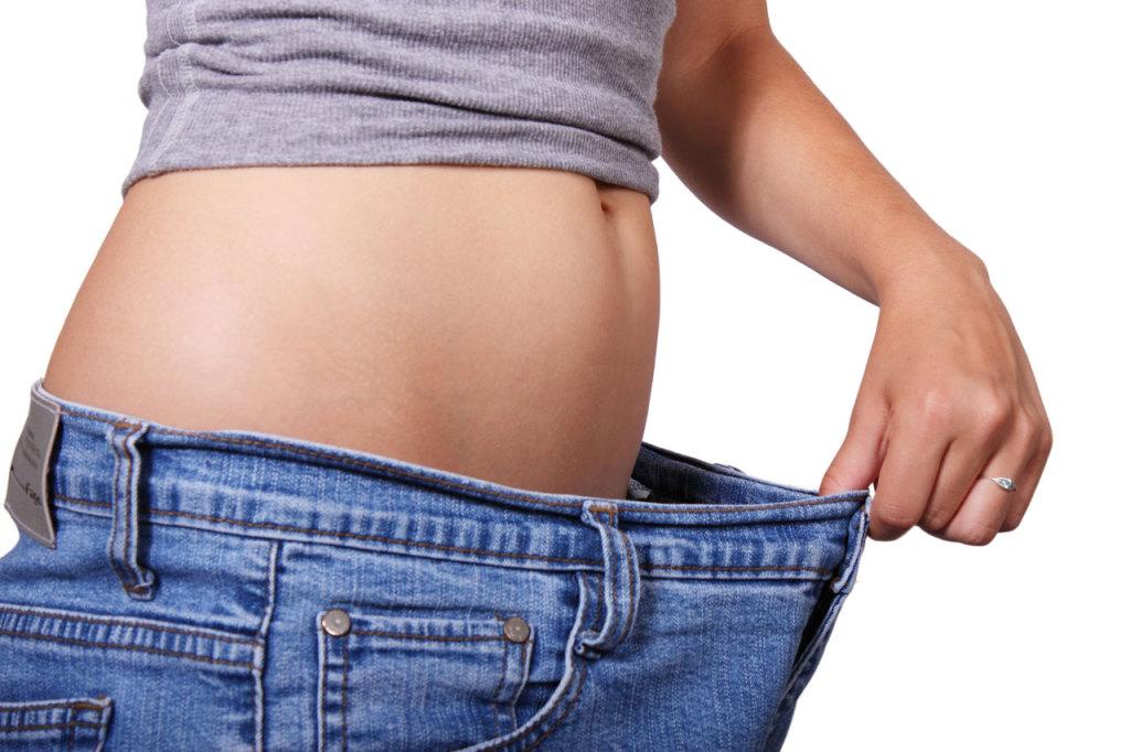 Как похудеть женщине легко и просто